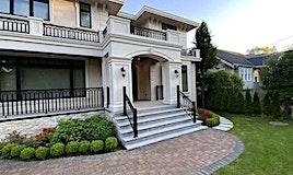 2708 W 34th Avenue, Vancouver, BC, V6N 1B5