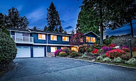 997 Cross Creek Road, West Vancouver, BC, V7S 2S6