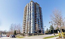 709-555 Delestre Avenue, Coquitlam, BC, V3K 0A9
