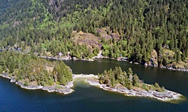 Lot 6 Twin Islands, Port Moody, BC