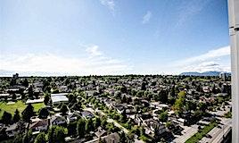 2001-8131 Nunavut Lane, Vancouver, BC, V5X 0E2