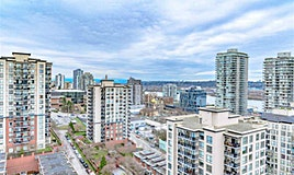2103-850 Royal Avenue, New Westminster, BC, V3M 1A6