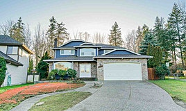16668 Mapletree Close, Surrey, BC, V4N 1V9