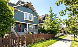 1512 Graveley Street, Vancouver, BC, V5L 3A6