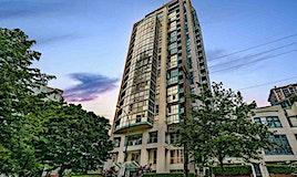 1502-907 Beach Avenue, Vancouver, BC, V6Z 2R3