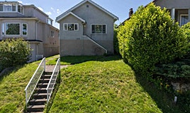 1652 E 33rd Avenue, Vancouver, BC, V5N 3C8