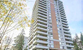 1805-3771 Bartlett Court, Burnaby, BC, V3J 7G8