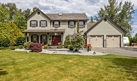 25717 36 Avenue, Langley, BC, V4W 2A8