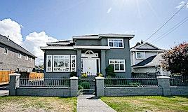 7744 18th Avenue, Burnaby, BC, V3N 1J2