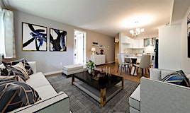 109-1040 E Broadway, Vancouver, BC, V5T 4N7
