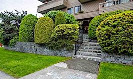103-2100 W 3rd Avenue, Vancouver, BC, V6K 1L1