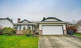 1493 160a Street, Surrey, BC, V4A 8M9