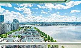 PH1901-1250 Quayside Drive, New Westminster, BC, V3M 6E2