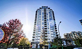807-151 W 2nd Street, North Vancouver, BC, V7M 3P1