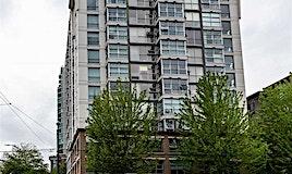 1002-189 National Avenue, Vancouver, BC, V6A 4L8
