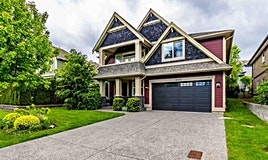 8424 Bailey Place, Mission, BC, V4S 0B3