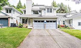 1514 Lighthall Court, North Vancouver, BC, V7G 2H5