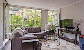113-1483 W 7th Avenue, Vancouver, BC, V6H 4H6