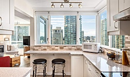 2601-1238 Melville Street, Vancouver, BC, V6N 4N2