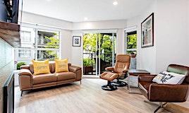 205-511 W 7th Avenue, Vancouver, BC, V5Z 4R2