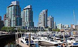 1302-590 Nicola Street, Vancouver, BC, V6G 3J8