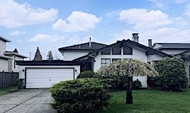 10120 Bamberton Drive, Richmond, BC, V7A 1K3