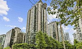 411-1367 Alberni Street, Vancouver, BC, V6E 4R9