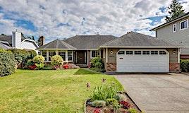 14074 16a Avenue, Surrey, BC, V4A 8K1