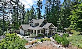 1176 Hawthorn Road, Roberts Creek, BC, V0N 2W2