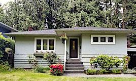 2112 Mackay Avenue, North Vancouver, BC, V7P 2M7