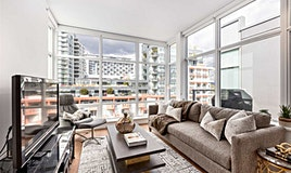 715-108 E 1st Avenue, Vancouver, BC, V5T 0E4
