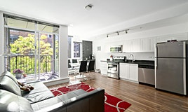 203-2511 Quebec Street, Vancouver, BC, V5T 0B6
