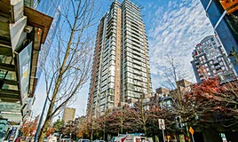 3106-1068 Hornby Street, Vancouver, BC, V6Z 2Y7