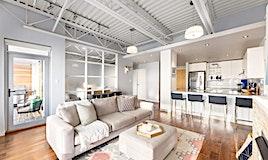 502-549 Columbia Street, New Westminster, BC, V3L 1B3