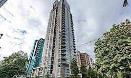 3302-1308 Hornby Street, Vancouver, BC, V6Z 0C5