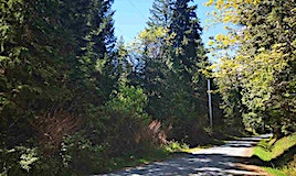 Lot 3 Williamsons Landing Road, Gibsons, BC, V0N 1V6