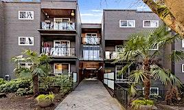 317-1550 Barclay Street, Vancouver, BC, V6G 3B1