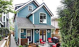 1816 E 6th Avenue, Vancouver, BC, V5N 1P5