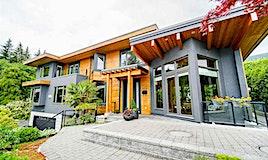 572 Granada Crescent, North Vancouver, BC, V7N 3A8