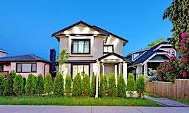 244 E 62nd Avenue, Vancouver, BC, V5X 2E9