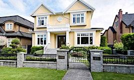 2335 W 21st Avenue, Vancouver, BC, V6L 1J6