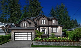 4664 Highland Boulevard, North Vancouver, BC, V7R 3A5