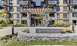 113-4977 Springs Boulevard, Delta, BC, V4M 0C1
