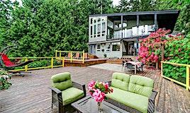 4783 Estevan Place, West Vancouver, BC, V7W 1H1