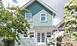 1052 E 11th Avenue, Vancouver, BC, V5T 2G2