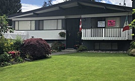 6731 Woodvale Crescent, Burnaby, BC, V5B 2R6