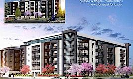 203B-20838 78b Avenue, Langley, BC, V2Y 0H6