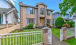 7728 Heather Street, Vancouver, BC, V6P 3R4