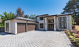 10720 Mortfield Road, Richmond, BC, V7A 2W3