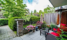 38-245 Francis Way, New Westminster, BC, V3L 0A7